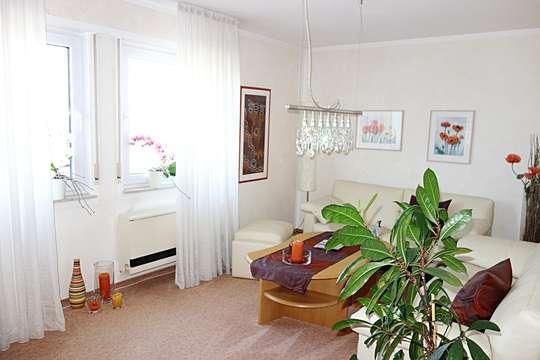 TOP - 4,5 Zi.-Wohnung in ruhiger Wohnlage