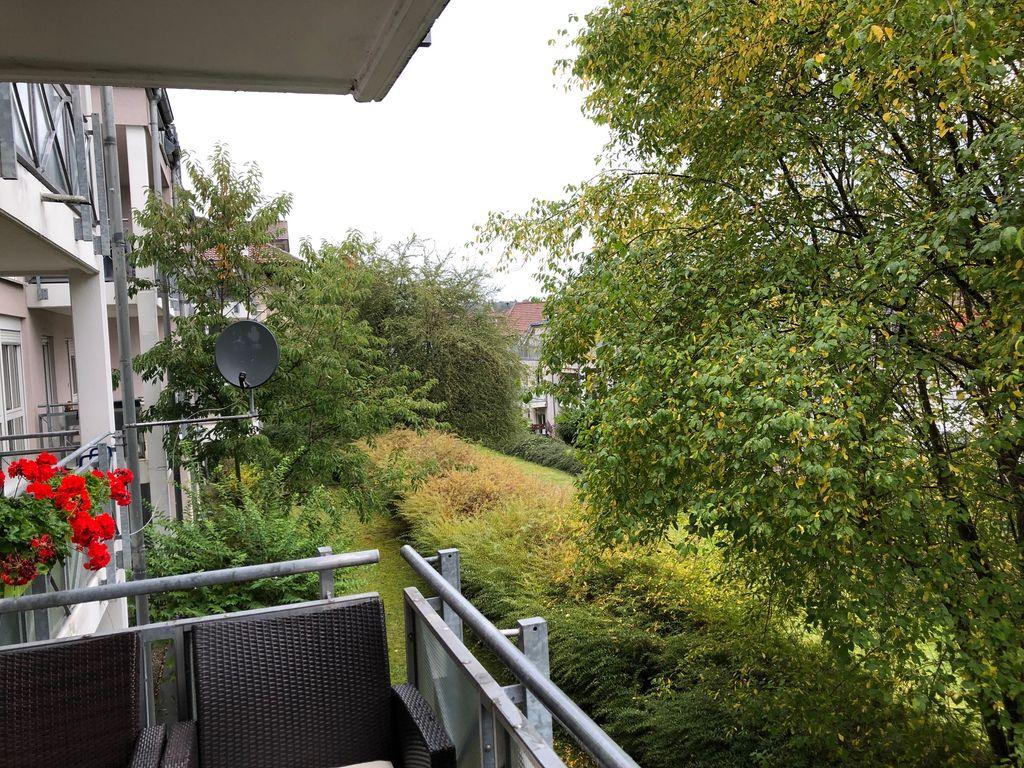 Balkonbeispiel