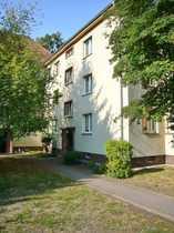 Ruhige Wohnlage in Gohlis 3-Rwhg