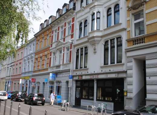 Bonn, Maxstr., direkt gegenüber vom Stadthaus, 1 Zimmer-Altbauappartement, 33qm