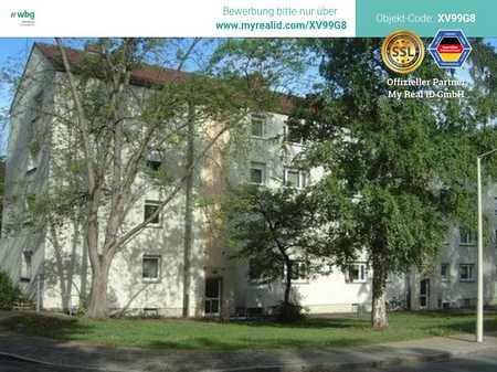 Preisgünstig Wohnen in der Nordstadt in Schoppershof (Nürnberg)