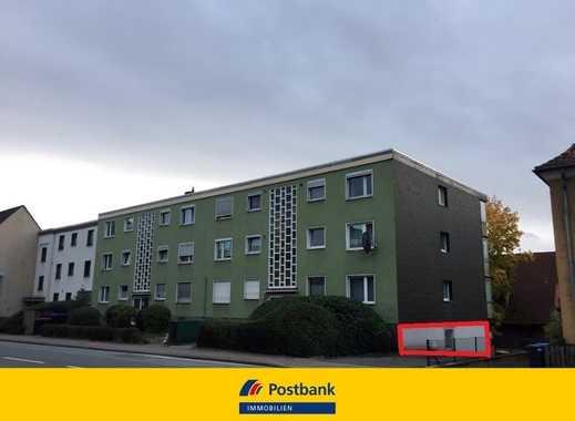 Zwangsversteigerung - Zweizimmerwohnung in Hameln - Provisionsfrei für den Ersteher