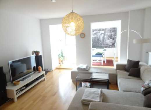 Kaiserburg - Citynähe! 3-Zimmer Wohnung mit Wintergarten & gr. Balkon (Lift, tolle EBK, Stellplatz)