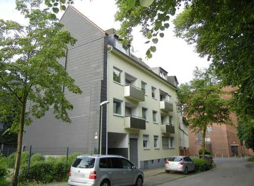 Wunderschöne 2-Zimmerwohnung im Dachgeschoß in ruhiger Lage