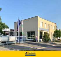 KFZ-Werkstatt und Wohnung in Nieder-Olm