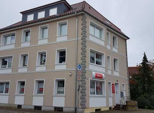 Moderne Stadtwohnung mit Balkon!