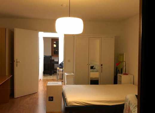 Stilvolle 1,5-Zimmer-Wohnung mit Balkon und EBK in Stuttgart
