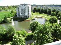 Bild Möblierte 2 Zi. im grünen und gepflegten Wohnpark