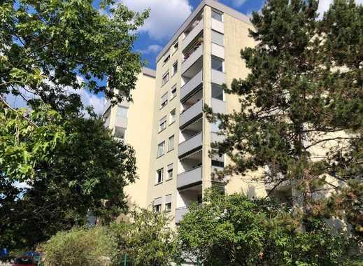 Homburg Nähe Zentrum, Eigentumswohnung, 5 ZKB, zur Eigennutzung oder als Kapitalanlage