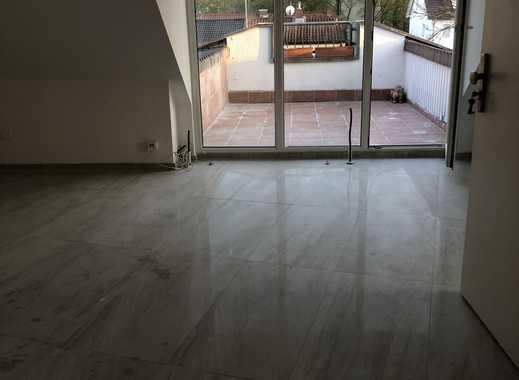 Maisonette frisch renovierte 4 Zimmer Wohnung     1.150 €, 80 m², 4 Zimmer