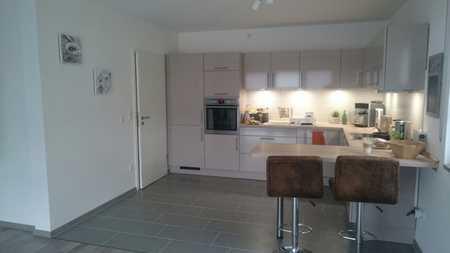4-Zimmer Maisonette-Wohnung OG/DG in ruhiger Lage neuwertig in Barbing