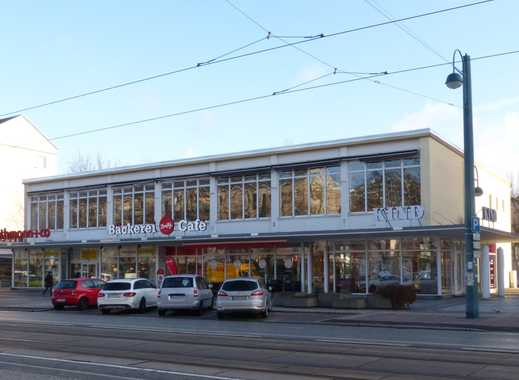 Freistehendes Kaufhaus in bester Innenstadtlage