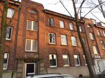 Sonnige Altbau-Wohnung 3 Zimmer in