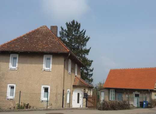 Renoviertes Bahnwärterhäuschen mit drei Zimmern in Donau-Ries (Kreis), Nördlingen