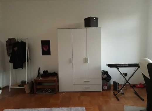Schöne 1-Zimmer-Wohnung im Herzen Landau sucht Nachmieter