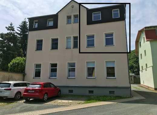 Gepflegte 2-Zimmer-Maisonette-Wohnung mit EBK in Neumark
