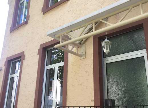 Exklusive, gepflegte 2-Zimmer-Wohnung mit Einbauküche in Frankfurt am Main