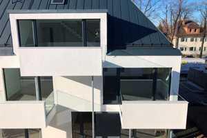 3 Zimmer Wohnung in München