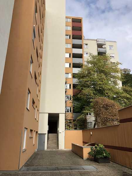 Wohnen in zentraler Lage in Schwand / Eigenes Heim (Fürth)