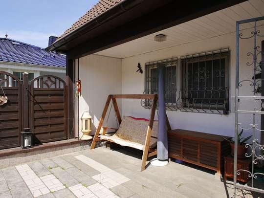 Großzügiges Mehrgenerationenhaus im Rudower Blumenviertel - Bild 8