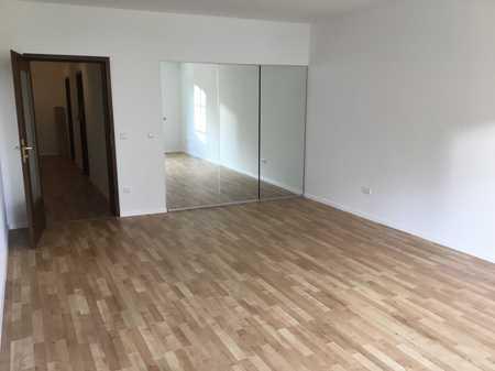 Schöne, 1,5-Zimmer-Wohnung im Zentrum Bobingen in Bobingen