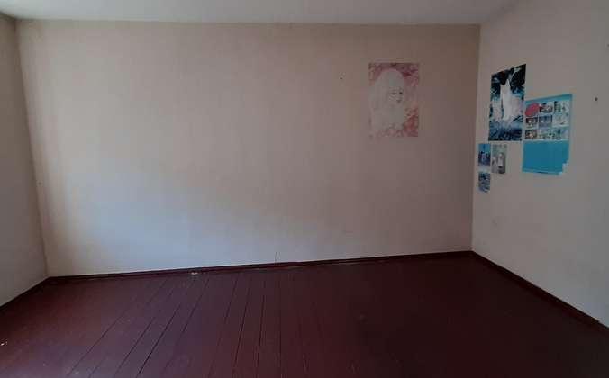 Wohnung im 2. OG