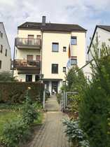 Gepflegte 4-Zimmer-Maisonette-Wohnung mit Balkon und