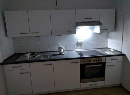 Share Appartment with Kitchen, 1.5 Rooms and Bathroom