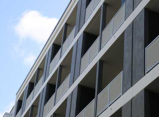 Unmöbliertes XL-Zimmer in 2er WG von CAMPO NOVO mit Balkon - 36,86 qm in zentraler Lage