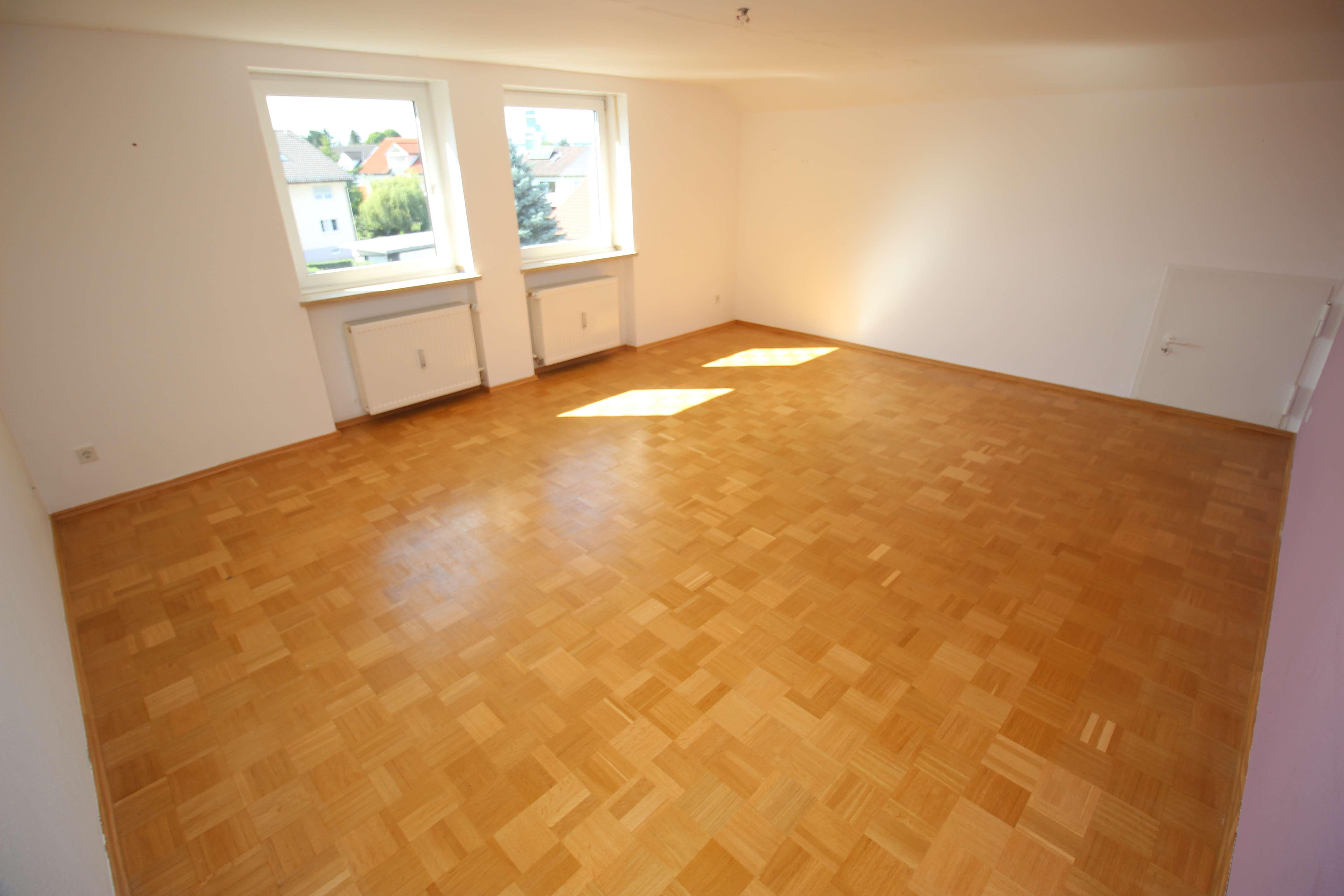 Helle 3-Zimmer-Wohnung in Piflas! in Ergolding