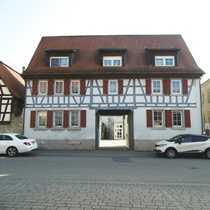 TOP renoviertes Fachwerkhaus mit 7