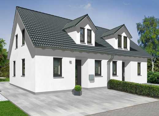 """Kleines """"freistehendes"""" Einfamilienhaus in ruhiger Lage von Xanten Marienbaum"""