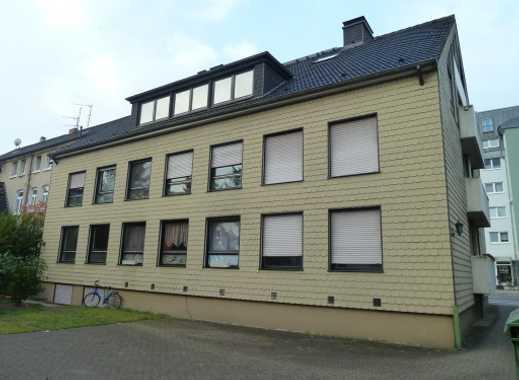 Kleine 2 Raum Mietwohnung in Dorfnähe Saarn