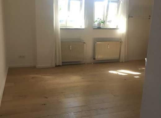 Geräumige 3-Zimmer-Maisonette-Wohnung in Hof-Remise zur Miete in Rosenthal (Pankow), Berlin