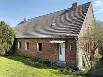 Freistehendes idyllisch gelegenes Bauernhaus