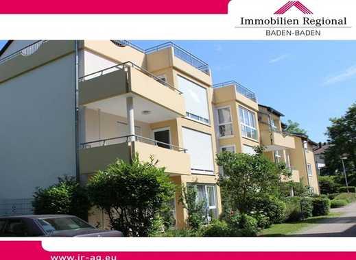 Betreutes Wohnen - Altersgerechte 2 Zimmer-Wohnung