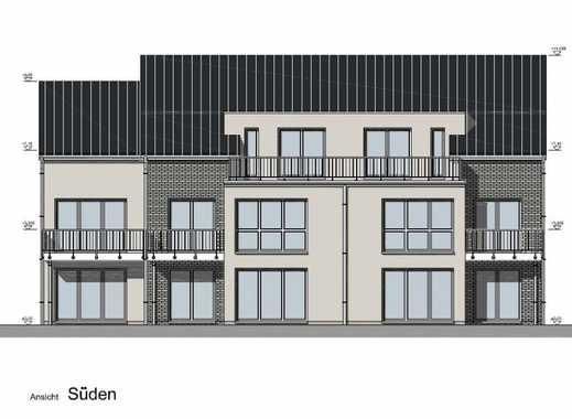Penthouse mit Südausrichtung Neubau!