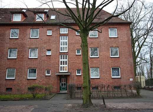 Schöne 4 Zimmer-Wohnung mit Balkon in Hamburg Horn