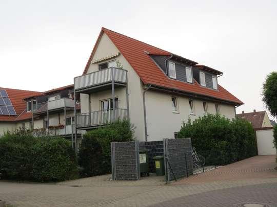 Außergewöhnliche Wohnung vor den Toren Braunschweigs