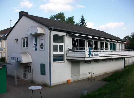 Club-Gaststätte für sportbegeisterte Pächter in Essen-Kray