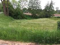 Erholungsfläche in Altengamme