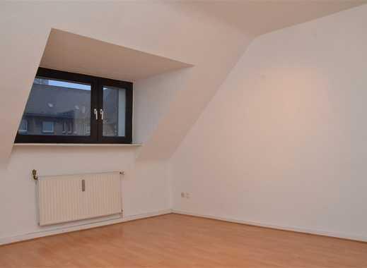 Schicke Dachgeschosswohnung in Essen - Nähe Rathaus