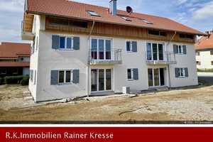 2 Zimmer Wohnung in Ostallgäu (Kreis)