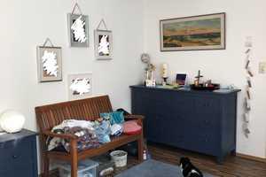 6 Zimmer Wohnung in Friesland (Kreis)