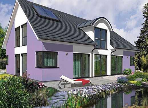 Ein großes Haus mit Einliegerwohnung im Erdgeschoss für die Eltern!!