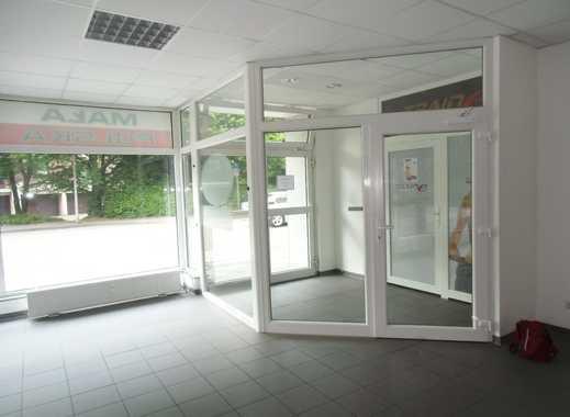 Große Schaufenster! Ladenlokal in werbewirksamer Lage Mönchengladbach-Zentrumsnah