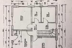 4 Zimmer Wohnung in Wetteraukreis