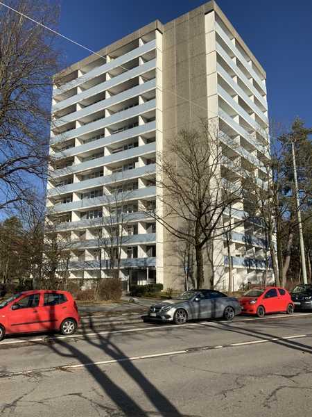 Schönes helles 1,5 Zimmer Apartment in München Solln - Obersendling in Obersendling (München)