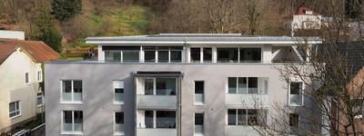 RESERVIERT 3,5 Zimmer Porta-Hausberge zentral am Jakobsberg mit Erdwärme als Erstbezug
