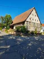 Schönes denkmalgeschütztes Bauernhaus sanierungsbedürftig 6